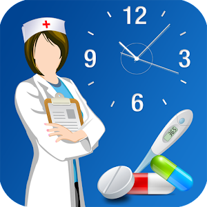 Nurse TaskMinder - Android Apps on Google Play Nursing Symbol Design