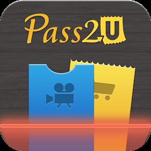 Pass2U核銷服務(商家專用) 購物 App LOGO-APP試玩