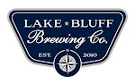Logo for Lake Bluff Brewing Company