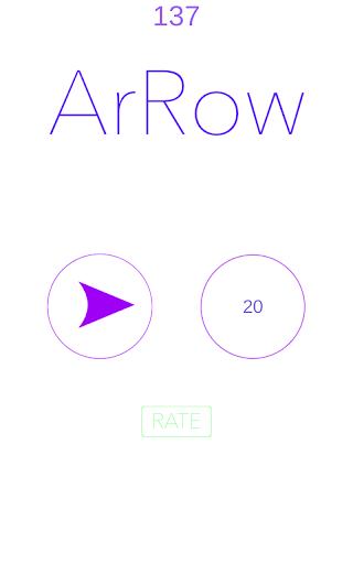 ArRow - Connect the arrows
