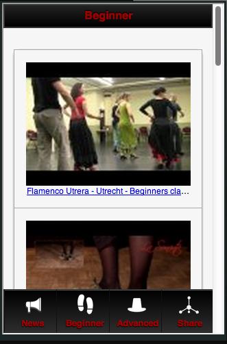 Flamenco for Beginners