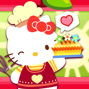Hello Kitty's Pie Shop for PC and MAC