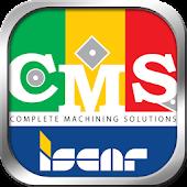 Iscar CMS