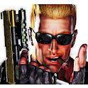 Duke Nukem Sound Board logo