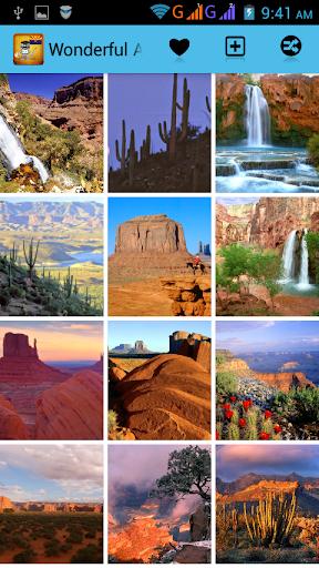 Wonderful Arizona Wallpaper