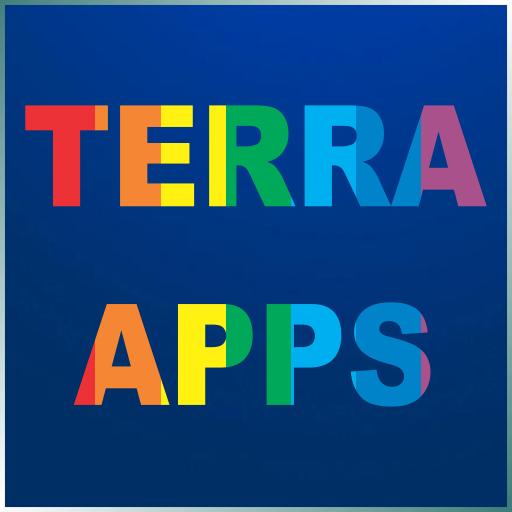 Terrapps LOGO-APP點子