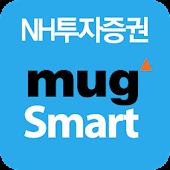 NH투자증권 mug Smart (구.우리투자)