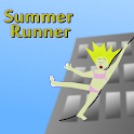 Summer Runner (Game Maker)