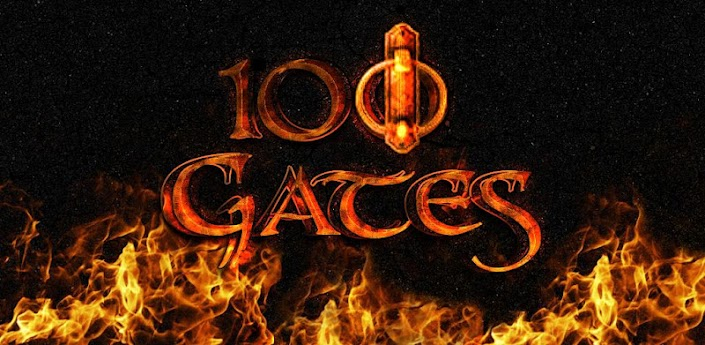 100 Gates (100 Ворот) - скачать для Андроид