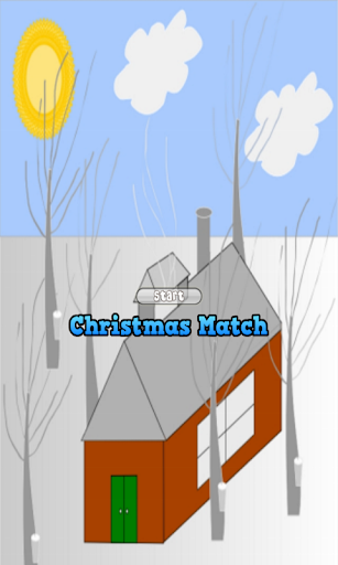 Christmas Match for Ages 8+