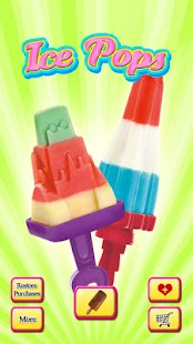 Icepops and Popsicles - screenshot thumbnail