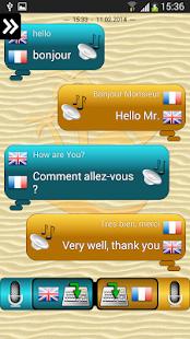 Conversation Translator 3