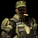 Halo Sgt Johnson Sound Board icon
