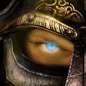Kingdoms Live logo