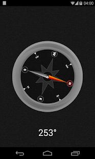 Compass Super
