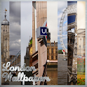London Wallpapers HD logo