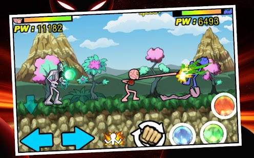 Anger of Stick 3 Screenshot 32
