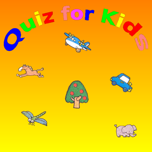 Quiz for Kids LOGO-APP點子