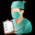 Surgery Tracker icon