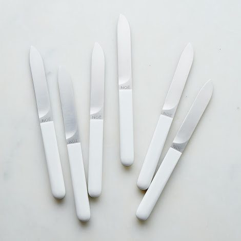 Noé French Table Knives