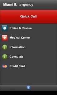 玩旅遊App|Miami Emergency免費|APP試玩