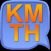 Khmer Thai dictionary