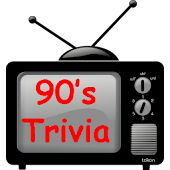 1990's TV Theme Music Trivia