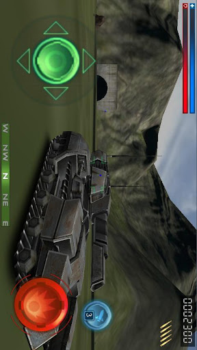 Tank Recon 3D (Lite) 2.15.9 Screenshots 1