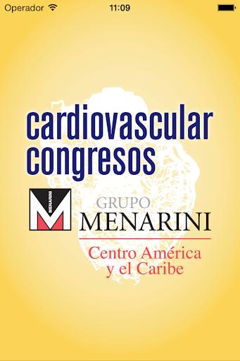CARDIOVASCULAR Centro América