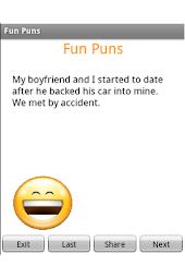 Fun Puns 2010