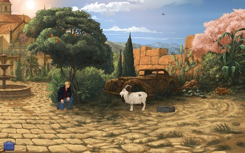 Broken Sword 5: Episode 2- screenshot thumbnail