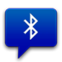 AtrizA Bluetooth Chat icon