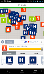 VLC Valencia - screenshot thumbnail