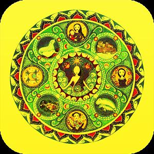 12 Chòm Sao, 12 Cung Hoàng Đạo 娛樂 App LOGO-APP試玩