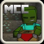Crafters Challenge - Minecraft