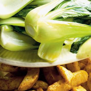 Pak Choi Recipes.