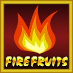 Fire Fruits slot Apk
