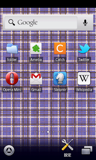 plaid patterns wallpaper111