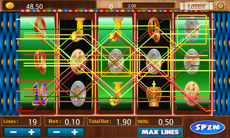 Amaizing Lucky Bet Slot - screenshot