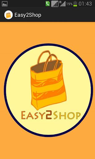 Easy2Shop