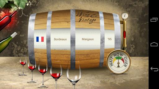 Wine & Vintage|玩書籍App免費|玩APPs