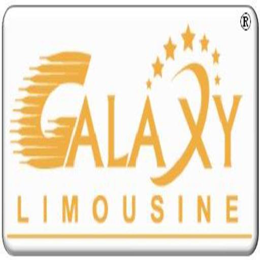 Galaxy Cabs & Limos LOGO-APP點子