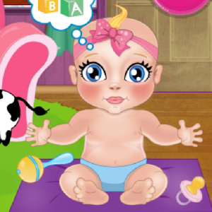 Care New Born Baby  full version apk for Android device