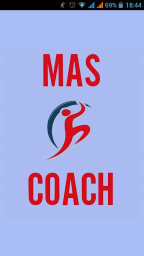 Mas Coach App