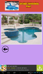 Download design swimming pool apk for laptop download for Pool design free app