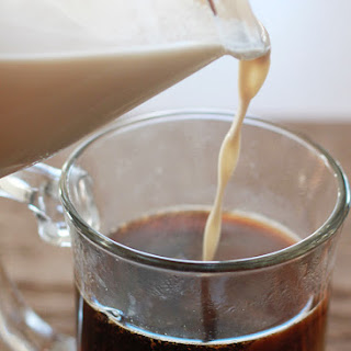 Almond Milk Coffee Drinks Recipes.