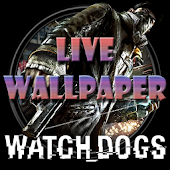 Watch Dogs Live Wallpaper HD