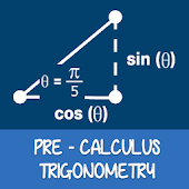 Pre - Calculus Trigonometry