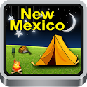 New Mexico Campgrounds icon