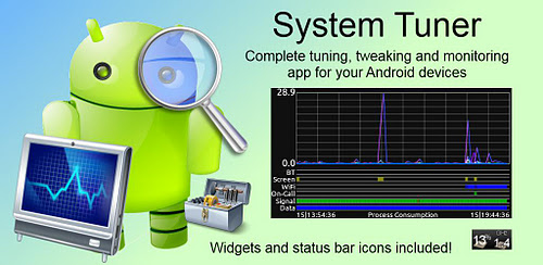 Android System Tuner Pro 2.6.0 apk